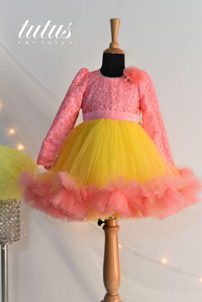 Pic 8 Birthday Dress!